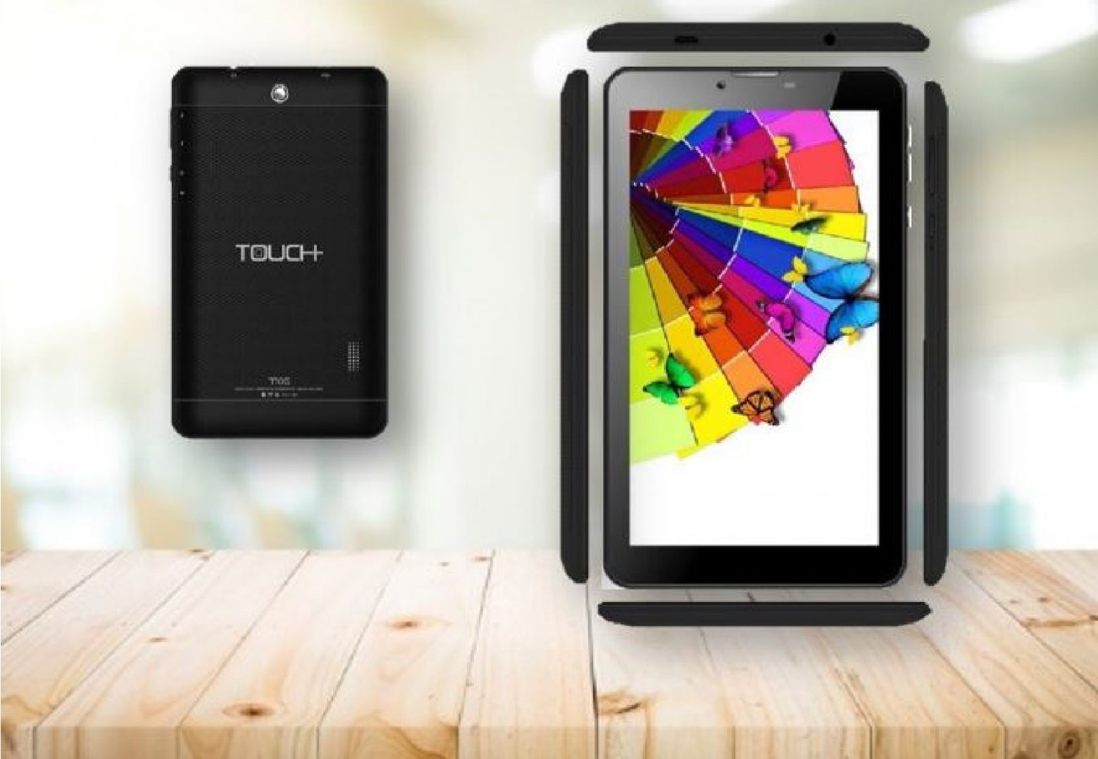 Tablet Touch 770N