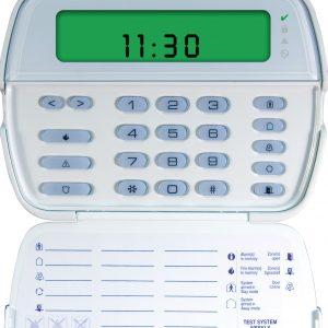 Teclado Numerico DSC 5500